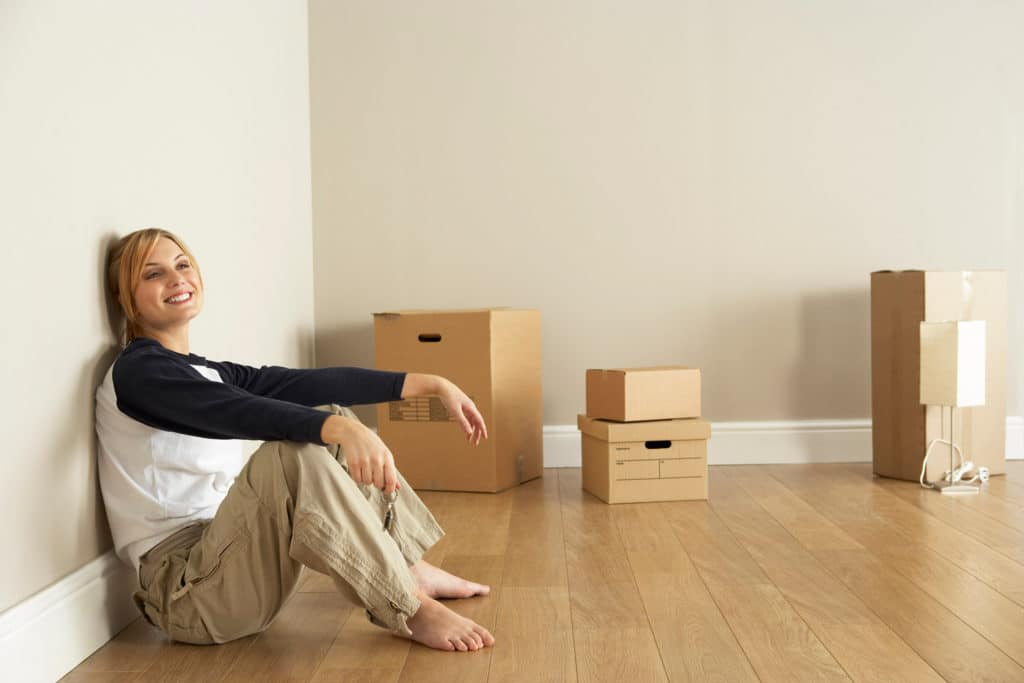 Personal Self Storage in High Wycombe